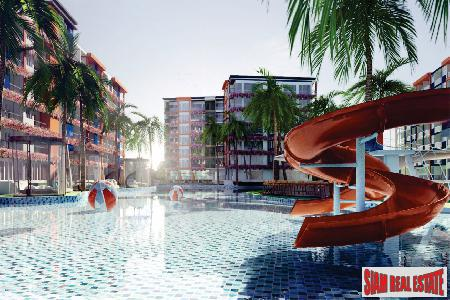 Unique New Development Offered in Desirable Bang Tao, Phuket