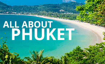 All About Phuket