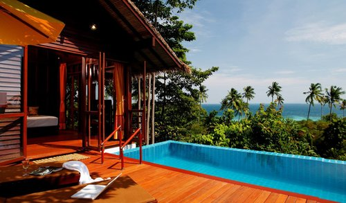 Ko Samui Residential buy