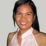 Patchara CHAIYARAT (Tanya)