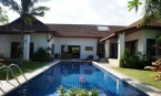 Tropical 3 Bed Villa for Sale at Rawai