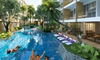 Phuket: New Tropical Condo at Bang Tao Beach