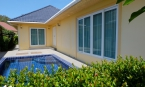 Phuket: 3 Bed Pool Villa in Secure Estate at Rawai Beach