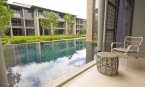 Luxury 2 Bed Pool Access Condo at Mai Khao Beach