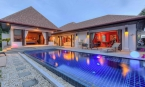 Phuket: Luxury Modern 3 Bed Thai-Bali Pool Villa at Rawai Bay