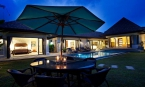 High Quality 3 Bed Thai-Bali Pool Villa at Nai Harn Beach