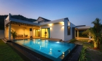Hua Hin: New Modern and Private Pool Villa Development