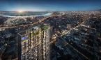 Bangkok: Brand New Cutting-Edge High-Rise Condo at Sukhumvit