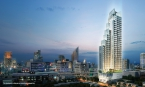 Bangkok: New Luxury Condo at BTS Nana