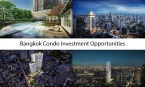 Bangkok Condo Investment Opportunities