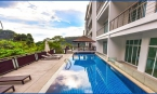 Phuket: Resort Living in this Two Bedroom Condo in Kamala, Phuket