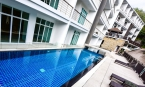Phuket: Pool Access 1 Bed Condo at Resort in Kamala