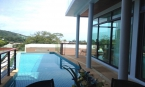 Phuket: Unique Sea View Home for Sale with Private Pool and Roof Top Terrace, Kamala