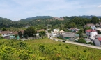 Phuket: 19.3 Rai (30,828 m2) of Lake and Mountain View Land at Loch Palm Golf Club, Kathu.