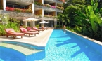 Phuket: Luxury 1 bed Resort Apartment with Beach Access at Kata