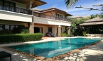Phuket: 4 Bed Lake Front Villa at Laguna Resort