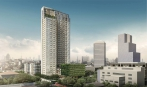Bangkok: Exclusive Condo only 300 metres to BTS Ekkamai