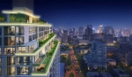Bangkok: New Luxury High Rise Development at Sukhumvit 39