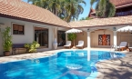 Phuket: Tropical 4 Bed Villa at Rawai Beach