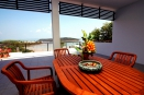 Phuket: Large 2 Bed Panoramic Sea View Condo next to Ao Po Marina