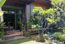 Phuket: Two bed Modern Pool Villa in Secure Estate near Nai Harn Beach