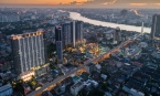 Bangkok: New Completed High Rise Modern Condo at Tao Poon, Bang Sue