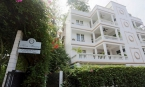 Bangkok: Apartments for RENT at Navin Mansion Boutique Apartment Block of only 8 Units in Tropical Grounds at Chong Nongsi - Pets Allowed