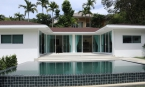 Phuket: Quality Brand New 3 Bed Villa Between Patong and Kamala