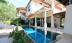 Phuket: Spacious and Open Three Bedroom Pool Villa with Extras on Large Land Plot in Laguna