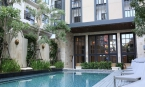 Bangkok: Newly Completed Development on Sukhumvit Soi 22. Studio 1 and 2 Bedrooms Available.