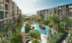 Hua Hin: New Quality Resort Condo from Leading Thai Developer in Prime Location at Central Hua Hin