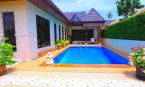 Phuket: 3 Bed Pool Villla 200 Metres to the Ocean at Rawai Beach