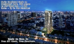 Bangkok: Newly Completed Condo on Petchaburi Road, 300 metres to Soi Thong Lor - 1 Bed Units - Up to 28% Discount!