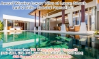 Phuket: Award Winning Luxury Villas at Layan - Last 2 Units - Special Promotion!